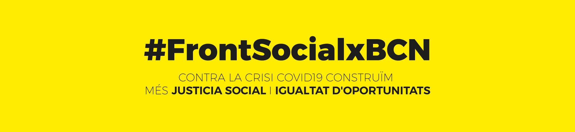 front social pacte